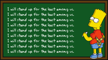 bart-simpson-chalkboard-wallpaper-generator